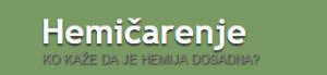 Hemicarenje Logo