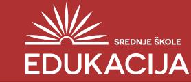 Srednje skole u Srbiji Logo