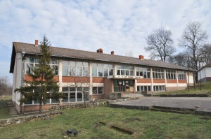 skola Saranovo