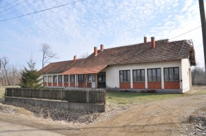 skola Sepci Polje